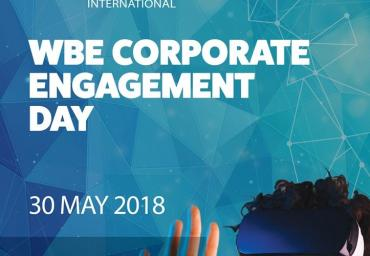 30th May 2018 – Women Business Owners and Corporates engagement