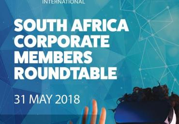 31st May - Corporate Members  Round Table  on Diversity in the Supply Chain